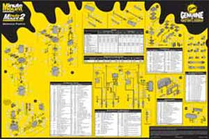 FISHERMMANDMM2DIAGRAM wiring diagram for minute mount 2 fisher plow the wiring diagram on fisher mm2 wiring diagram