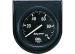 AUTO METER ENGINE OIL PRESSURE GAUGE 2332