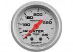 AUTO METER COOLANT TEMPERATURE GAUGE 4333