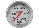 AUTO METER ENGINE OIL PRESSURE GAUGE