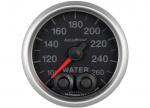 AUTO METER COOLANT TEMPERATURE GAUGE 5654