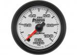 AUTO METER ENGINE OIL PRESSURE GAUGE 7553