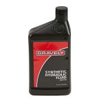 Ariens 15W50 Synthetic Hydraulic Fluid - 32 oz.
