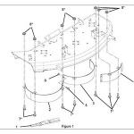 Ariens Zoom 50 Zero Turn Mower Mulch Kit