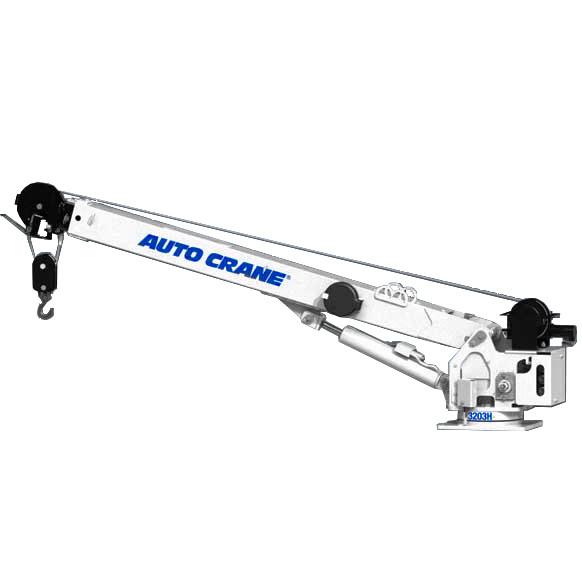Auto Crane  HC-3²
