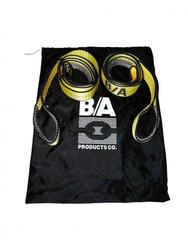 Motorcycle Towing Straps w/Bag 21-1