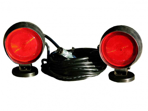 Magnetic Tow Lights 24-1
