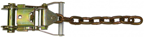 2IN WIDE RATCHET W/CHAIN 38-100-R