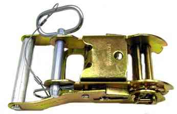 2in WIDE RATCHET W/HITCH PIN