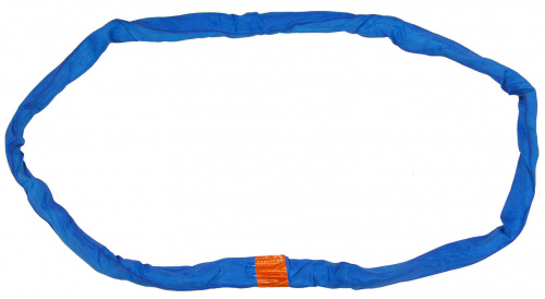 10FT BLUE ROUND SLING
