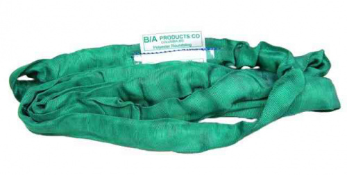12ft GREEN ROUND SLING