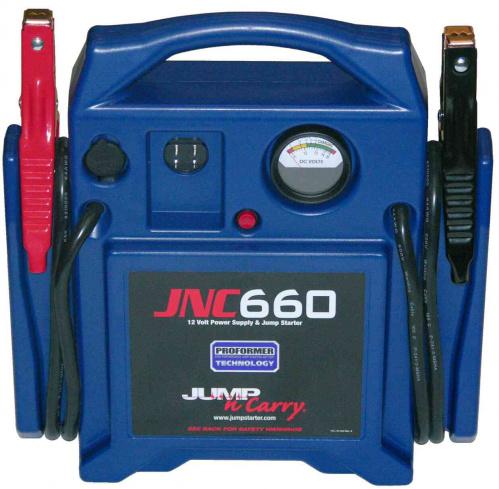 Portable Jump Start Pack 41-JNC660