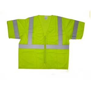 Class III Reflective Safety Vest
