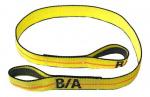BA 21-1A Straps