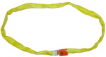 B/A PRODUCTS 6ft YELLOW ROUND SLING