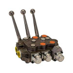 Buyers Directional Control Valve HV3111AAAG2ED0