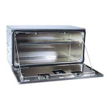 "In The Ditch 36"" Pro Series Tool Box w/Full Shelf ITD1536-FS"