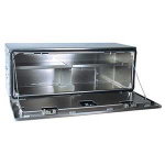 "In The Ditch 48"" Pro Series Tool Box w/Full Shelf ITD1548-FS"