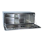 "In The Ditch 48"" Pro Series Tool Box w/Half Shelf ITD1548-HS"