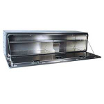 "In The Ditch 70"" Pro Series™ Tool Box with 70"" Full Shelf ITD1570-FS"