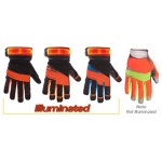 Safety Work Gloves