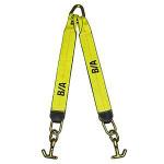 N711-8CH30 V STRAP W/HAMMRHEADS 30in LEGS