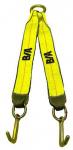 N711-8CMJ V STRAP MINI J HOOKS 24in LEGS