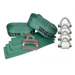 WRECKMASTER HEAVY DUTY RECOVERY EQUIPMENT PACKAGE WM-701026