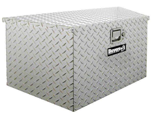 Trailer Tongue Aluminum ToolBox 1701380