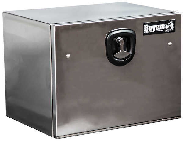BUYERS TOOLBOX 18X18X36 STAINLESS STEEL 1702655