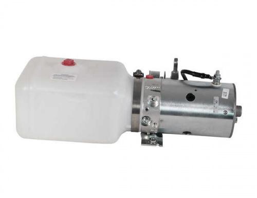 PU311 POWER UNIT HYDRAULIC 12V DC