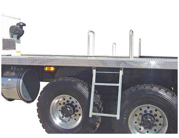 BUYERS Retractable 2-Rung Truck Step RS2                                    1