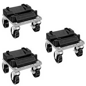 Rol-A-Blade Casters (Set of 3)