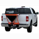 SALTDOGG TAILGATE SALT SPREADER 8CU FT TGS01B