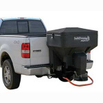 SALTDOGG SPREADER TAILGATE SALT/SAND 8 CU FT TGS03