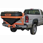 SALTDOGG SPREADER TAILGATE SALT 10.79CU FT TGS05B