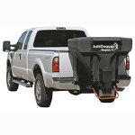 SALTDOGG SPREADER TAILGATE SALT/SAND 11 CU FT TGS07
