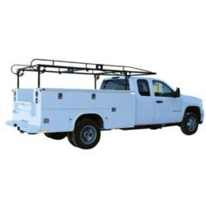 Ladder Rack/Carrier Utility Body Long 1501210