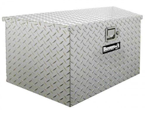 Trailer Tongue Aluminum ToolBox 1701385