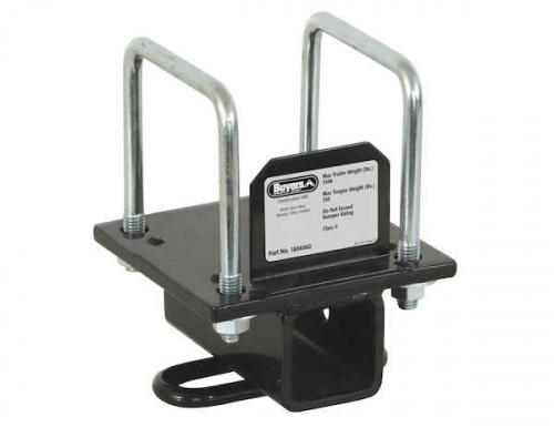 Travel Trailer Hitch