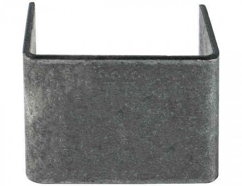 STAKE POCKET STR WELD-ON 2-1/2in