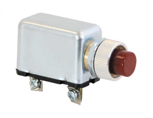 BUZZER LIGHT 12 VOLT