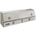 TOOLBOX ALUMINUM TOPSIDER 72in CONTRACTOR 1705641