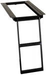 TRUCK STEP RETRACTABLE LADDER 2-RUNG 5232000