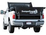 BUYERS DUMPERDOGG 8ft STEEL DUMP INSERT 5531001