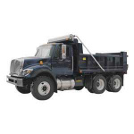 BUYERS PRODUCTS DUMP TRUCK TARP KIT