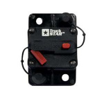 CIRCUIT BREAKER MANUAL RESETTABLE PUSH BUTTON