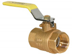 HBV075 BALL VALVE -FULL PORT 3/4in