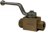 HBVS038 BALL VALVE 3/8in 7050 PSI