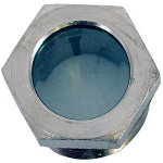 SIGHT GAUGE WINDOW 3/4in NPT HSG075